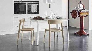 Tavolo fisso - Home collection - CALLIGARIS