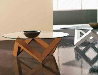 Complementi - Tavolino Zen - RIFLESSI