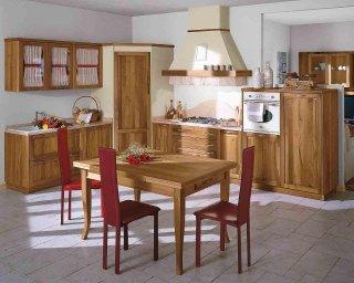 Cucina New Classic - Minerva T4 - VETTORETTI