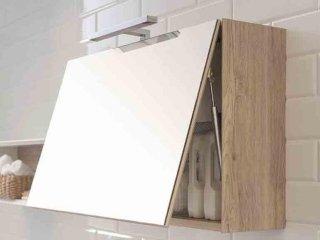 Specchio con contenitore - 45 - BIREX
