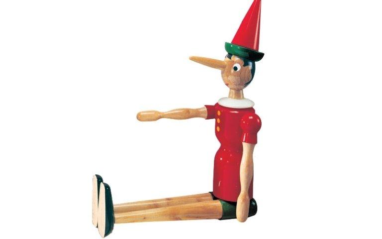 Pinocchio 260