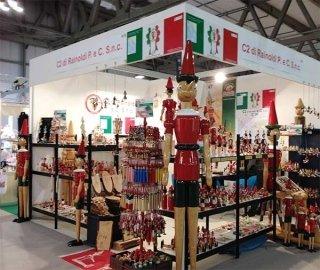 Special exhibitions - C2 Rainoldi - Wooden Pinocchio