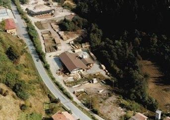 Lorenzi Legnami anni '90