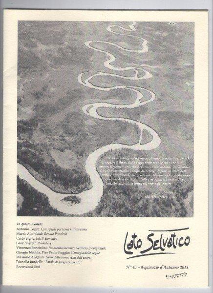un'immagine con un corso d'acqua di una pagina di un libro in bianco e nero