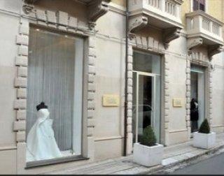 atelier sposa, boutique sposa, abiti da sposa firmati