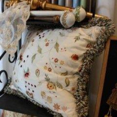 cuscino stile classico