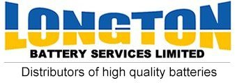 Lonfton Battery Services Limited Company Logo