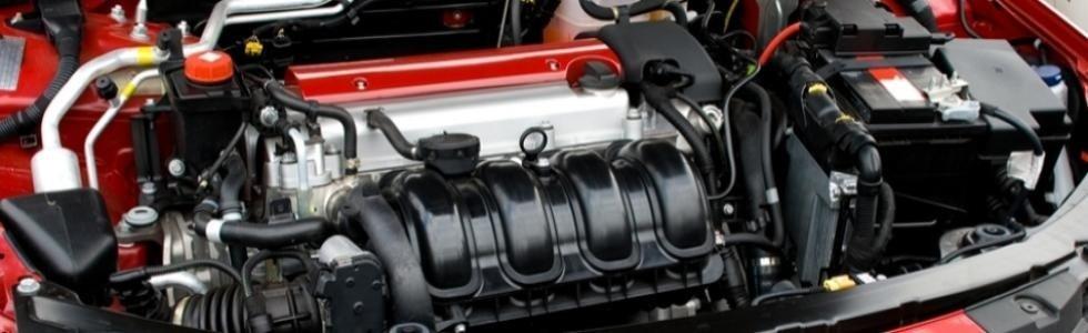 riparazione motori auto catania