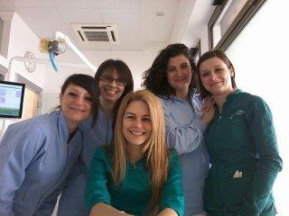 studio dentistico | il team
