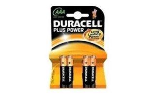 promozione pile Duracell