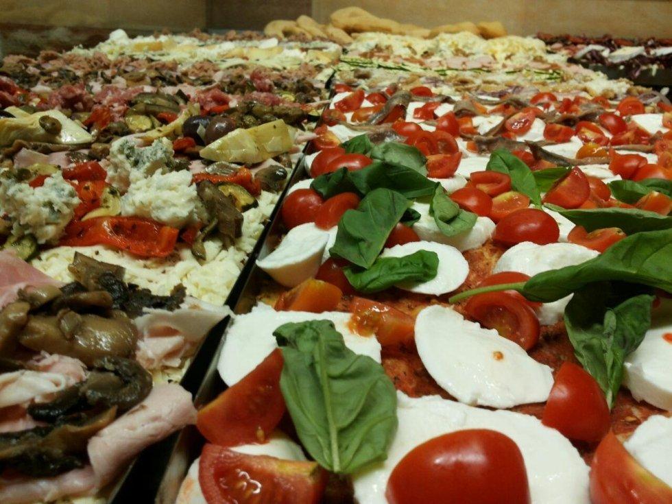 consegna pizza a domicilio verona