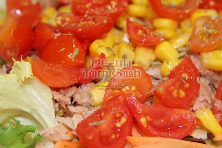 insalate pranzo a domicilio