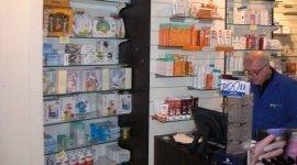 farmaci con prescrizione, farmaci da banco, antistaminici