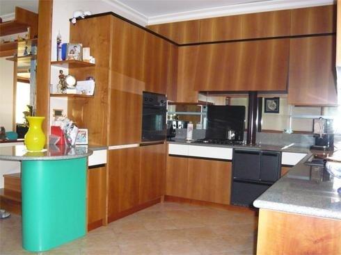 Mobili cucina in legno