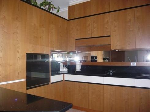 Arredamento cucina in legno