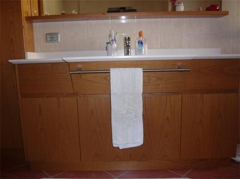Complemento bagno