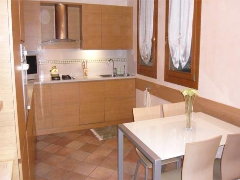 Cucina per appartamento
