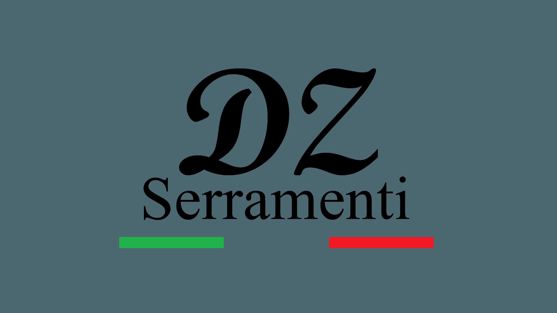 DZ SERRAMENTI - LOGO