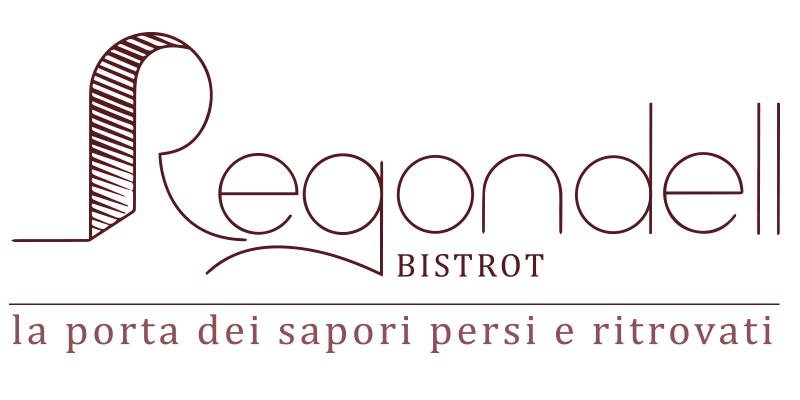 REGONDELL BISTROT - LOGO