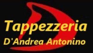 logo tappezzeria d'andrea