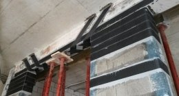 rinforzi strutturali,fibra di carbonio