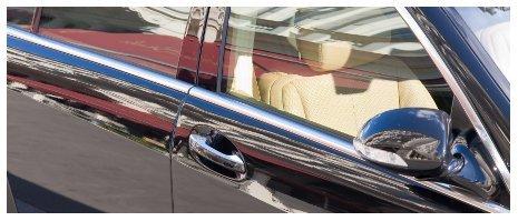 Premium car repairs