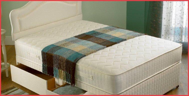 Comfortable mattress