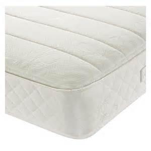 Quilted mattress