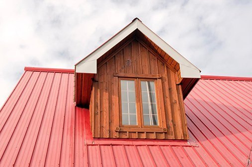 Add Vintage Charm And Lasting Protection To Your Property When You Contact  Us For A Free Estimate On Metal Roofing In Jacksonville, Florida.