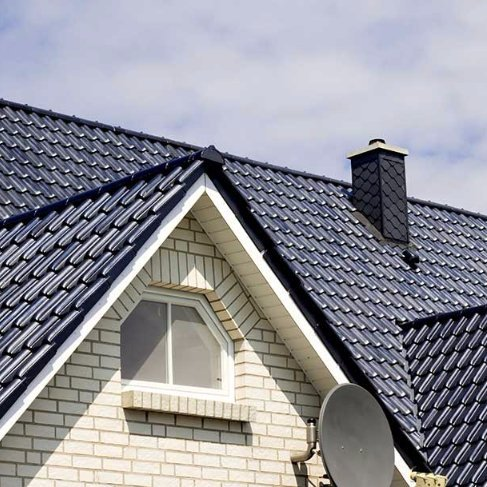 The Difference Between Asphalt And Architectural Shingles