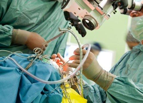 interventi neurochirurgia