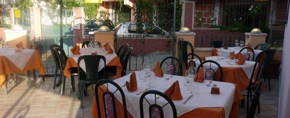 ristorante arbatax