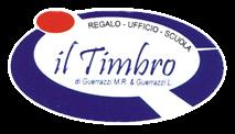 Cartoleria Il Timbro Ufficio Scuola Regalo Copisteria