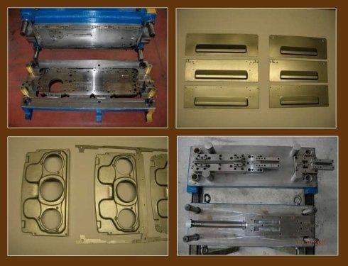 stampi progressivi per termosanitari