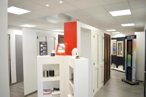 showroom nuova infissi di pirillo