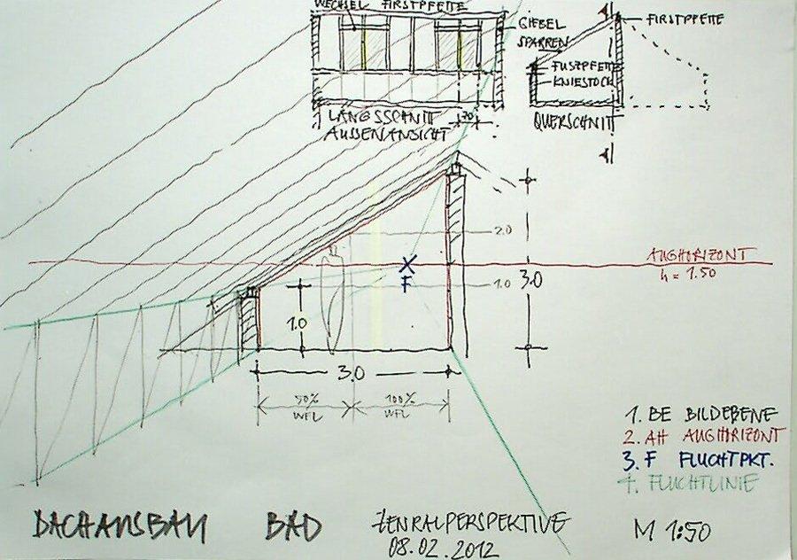 Architektur perspektive 49 0 178 88 15 902 dresden - Architekturzeichnung lernen ...