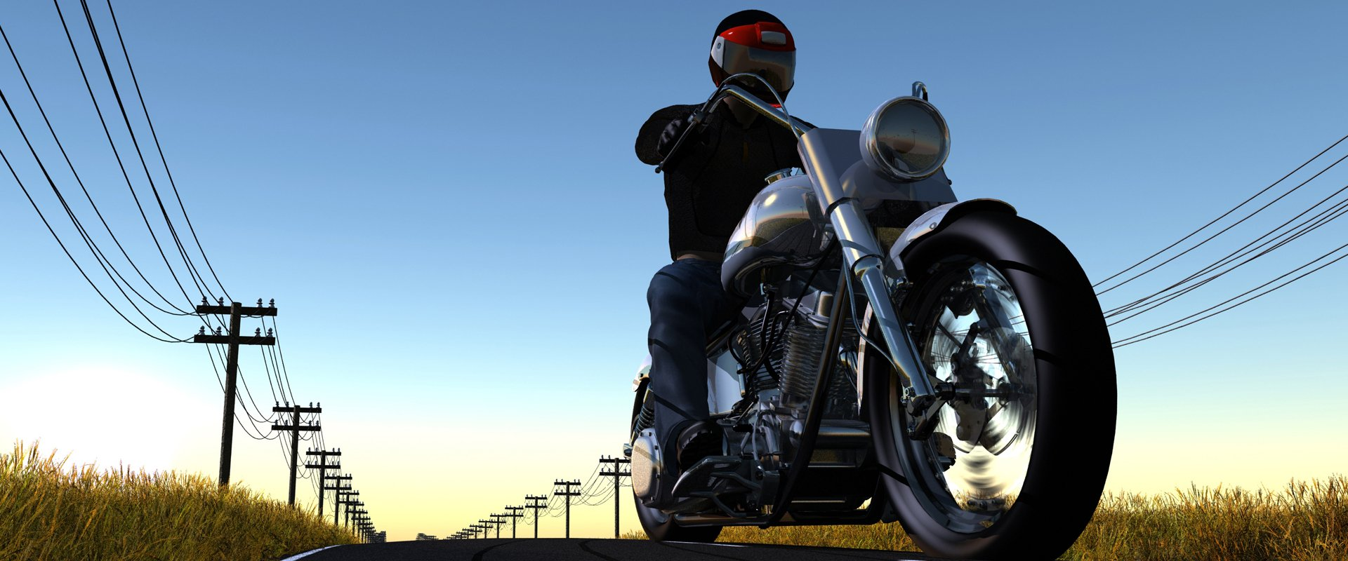 Motorcycle Training South East London