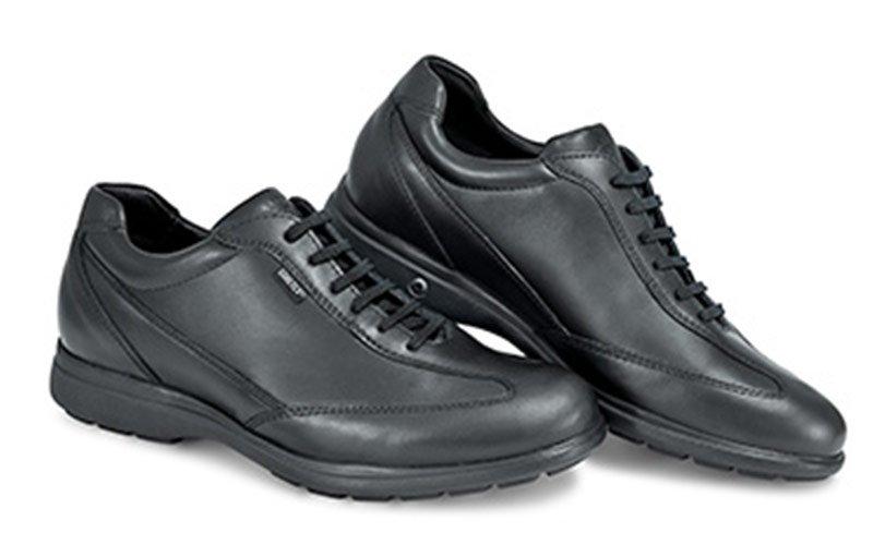 Fornitura calzature militari tutta Italia