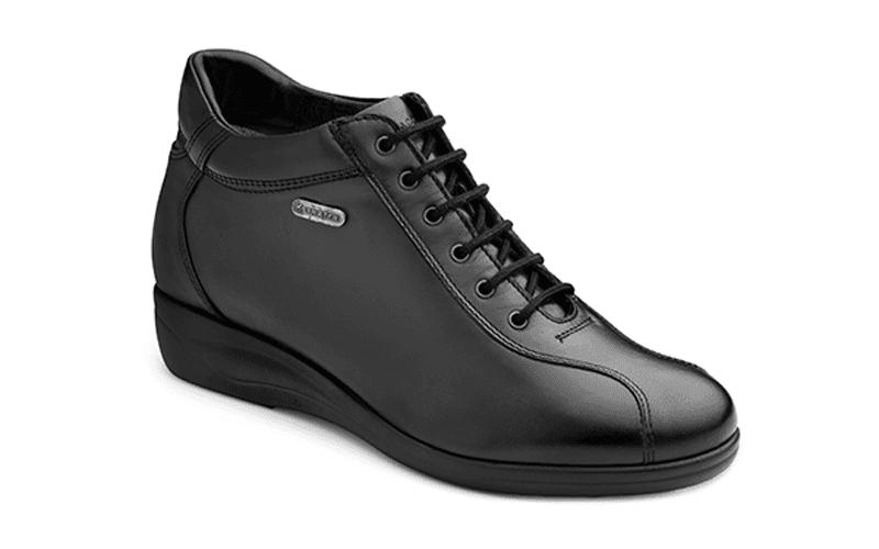 Assortimento scarpe polizia municipale Caserta