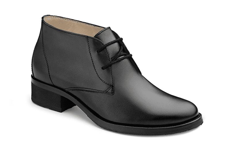 Fornitura calzature polizia uomo donna