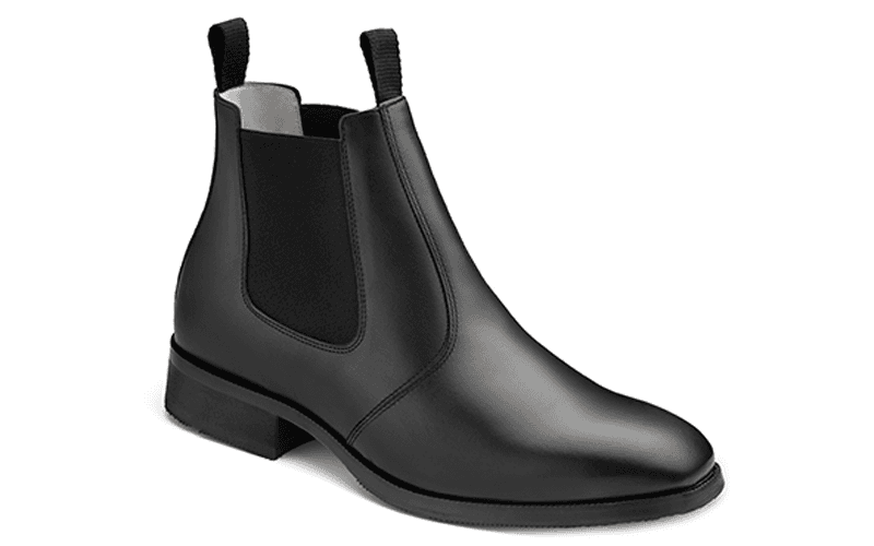 Fornitura calzature uomo donna per militari