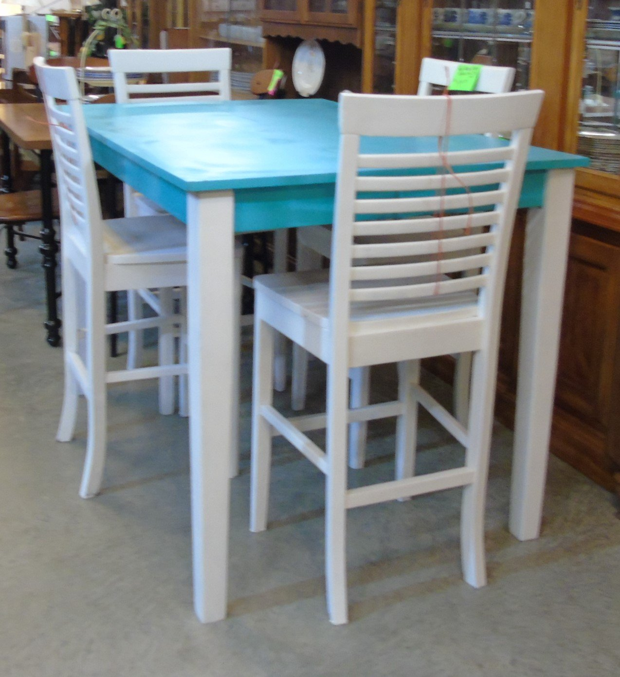 Dining Room | New & Nearly New Thrift Shop | Fayetteville, Hope ...