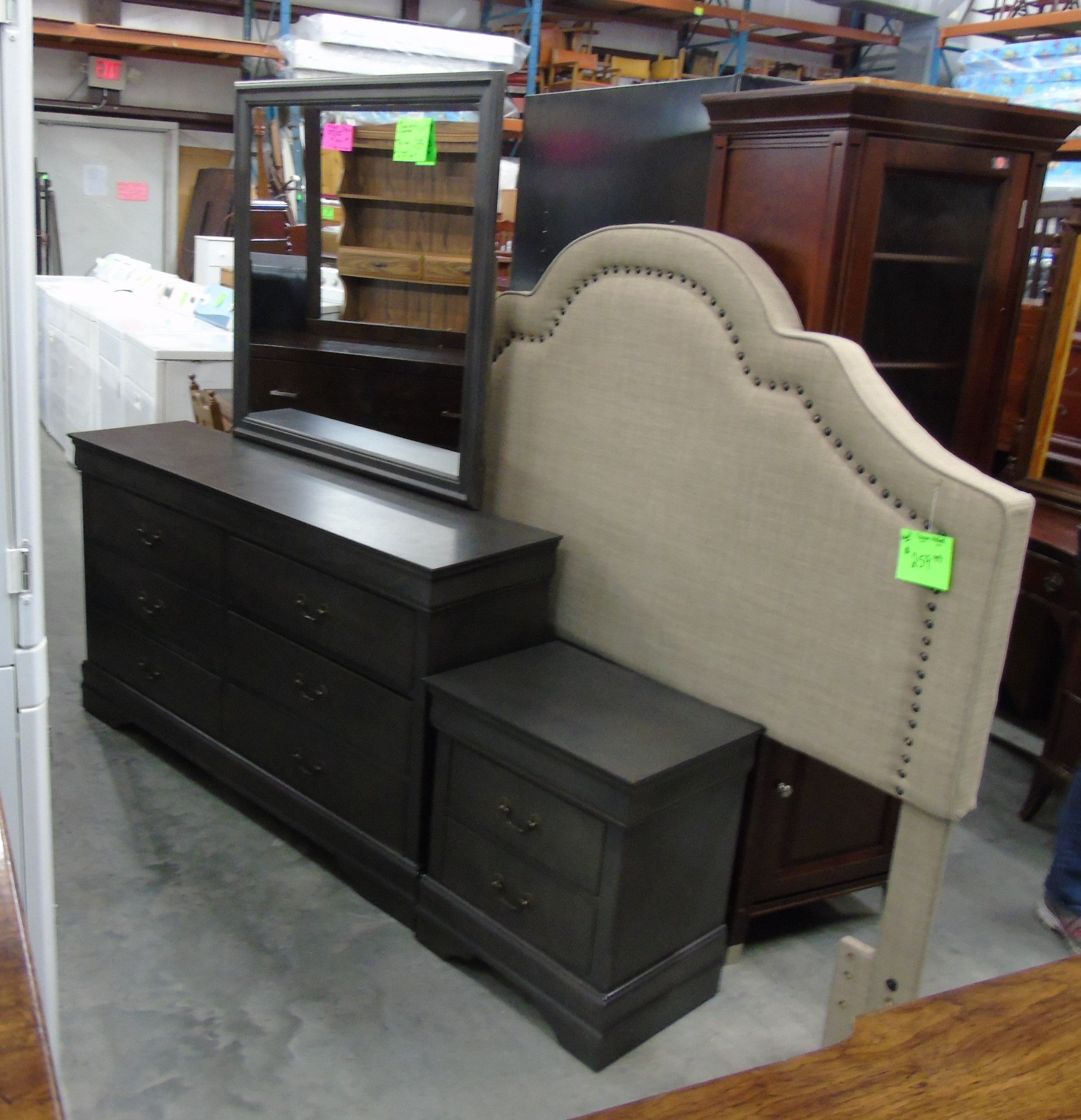 Bedroom Furniture New Nearly New Thrift Shop Fayetteville Hope Mills Spring Lake Fort