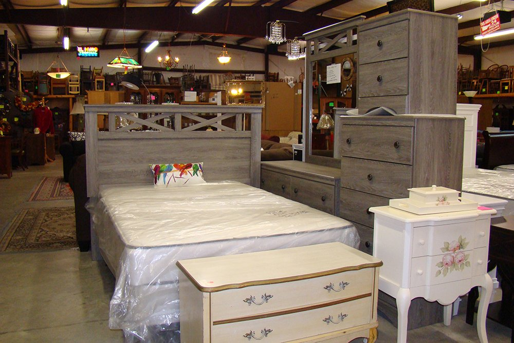 New Nearly New Thrift Shop Used Furniture Appliances In Fayetteville Hope Mills Spring
