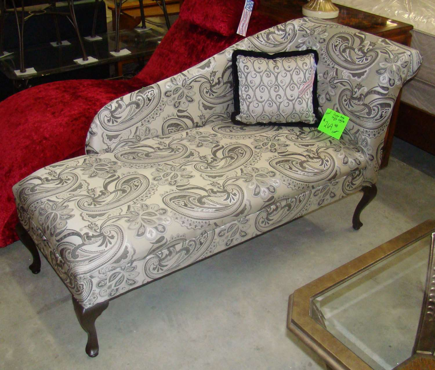 New Furniture Fayetteville, NC