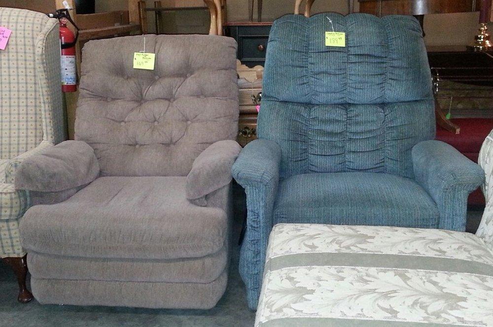 Thrift Shops Fayetteville, NC