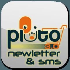 PLUTO newsletter & sms