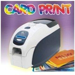 CARD PRINT KIT CARD PRINT