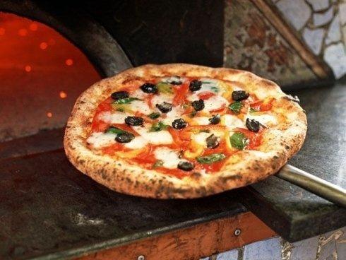 condimento classico, pizze originali