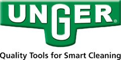Unger_ Quality Tools for Smart Cleaning Logo